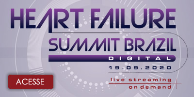 Heart Failure Summit Brazil 2020 (Digital)